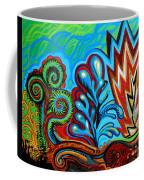 Spiro Gyra Coffee Mug