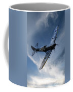 Spitfire Pass Coffee Mug
