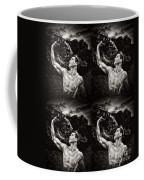 Splash Bw Four Coffee Mug