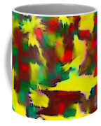 Splash Coffee Mug