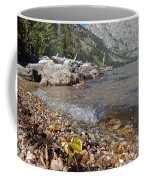 Splash Lake Jenny Coffee Mug