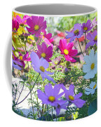 Splash Of Color Coffee Mug
