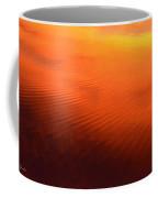 Splash Of Sunset  Coffee Mug by Cindy Greenstein