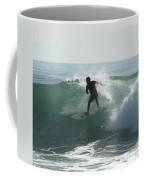 Splash Zone Coffee Mug