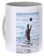 Splashing Around Coffee Mug