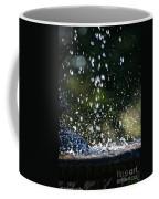 Splashing Coffee Mug