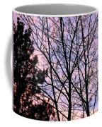 Splendid Silhouette Coffee Mug