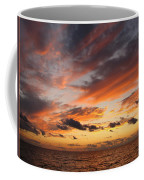 Splendor In The Skies Coffee Mug