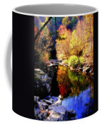 Splendor Of Autumn Coffee Mug