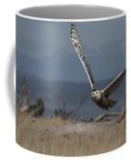 Splendor Of Flight Coffee Mug
