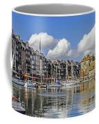 Splendor Of Honfleur Coffee Mug