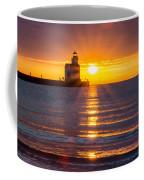 Splendour Rising Coffee Mug