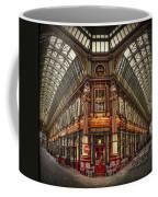 Split Indecision Coffee Mug