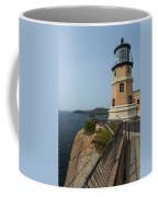 Split Rock Lighthouse 100 Coffee Mug