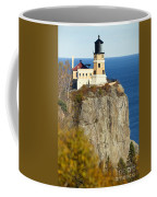 Split Rock Lighthouse Coffee Mug