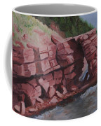 Split Rock Coffee Mug