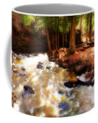 Split Rock River Coffee Mug