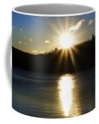 Splitrock Sunrise Coffee Mug
