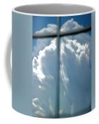 Splitting Hairs Coffee Mug