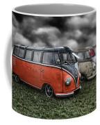 Splitty Rotters 2 Coffee Mug