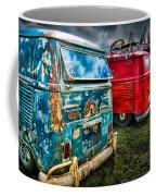 Splitty Rotters Coffee Mug
