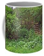Spohr Gardens - Quissett - Falmouth - Ma - Cape Cod Coffee Mug
