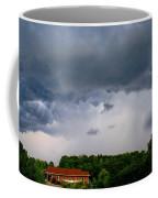 Spoiling For A Storm Coffee Mug