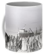 Spoken Softly Coffee Mug
