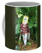 Sponge Bob Scarecrow Coffee Mug