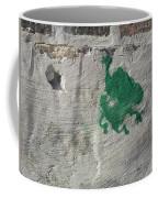 Sponge Bob Slam Dunk Coffee Mug