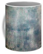 Sponged Coffee Mug