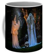 Fantom Women Vinette Coffee Mug