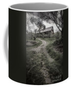 Spooky Apple Orchard Coffee Mug