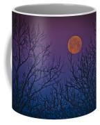 Spooky Beauty Coffee Mug