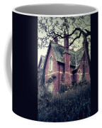 Spooky House Coffee Mug