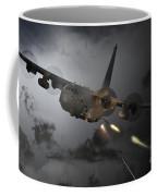 'spooky' Coffee Mug