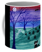 Spooky Night Coffee Mug