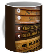 Spool Cases Coffee Mug