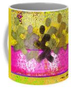 Sports B 2 Coffee Mug