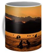 Sportsmanship Coffee Mug