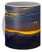 Spot Lights Coffee Mug