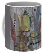 Spot Of Tea Coffee Mug