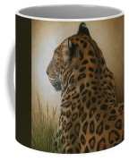 Spotted Elegance Coffee Mug