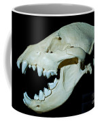 Spotted Hyena Coffee Mug