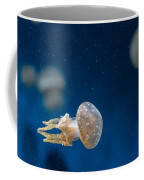 Spotted Jelly Aliens 2 Coffee Mug