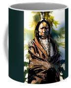 Spotted Tail Coffee Mug