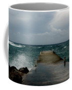 Spotts Landing Coffee Mug