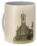 Sprague Church 2 Coffee Mug