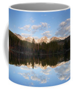 Sprague Lake 2 Coffee Mug
