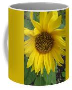 Sprawling Coffee Mug